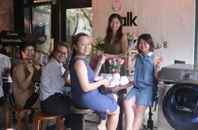 Vui thả ga với loạt sự kiện cuối tuần cực chất ở Hà Nội, Sài Gòn