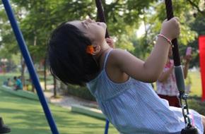 Nếu bạn có một cô con gái, hôm nay nhất định nên làm những việc này cùng con