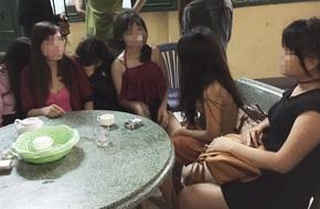 Đồng Nai: Xin việc làm, thiếu nữ 15 tuổi bị lừa bán vào quán cà phê kích dục
