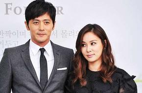 """Go So Young chia sẻ về cuộc sống hôn nhân có lúc rất """"đắng"""" với Jang Dong Gun"""
