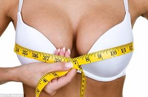 Chị em lưu ý: Nếu ngực như thế này sẽ có nguy cơ bị ung thư vú cao gấp 2 lần