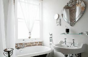 6 mẹo không thể chuẩn hơn giúp bạn chọn gương cho phòng tắm dễ dàng
