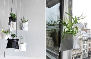 17 hệ thống trồng cây trong nhà vô cùng thông minh cho người bận rộn