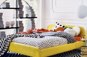 Xua tan cảm giác uể oải do trời nồm bằng cách ngắm những mẫu phòng ngủ đầy cảm hứng này