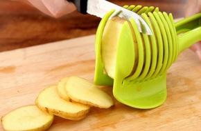 11 món đồ gia dụng thông minh giúp việc nấu nướng mỗi ngày của bạn dễ dàng hơn