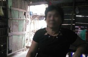 Bà ngoại bé gái 10 tuổi mang thai nghi do hàng xóm xâm hại: 'Cháu cứ hỏi có em bé là gì?'