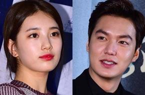 Lee Min Ho và Suzy kỷ niệm 2 năm hẹn hò