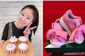 Con gái Lâm Tâm Như vừa chào đời 3 tháng đã nhận được khối quà tặng trị giá hàng tỷ đồng