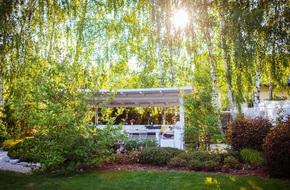 4 khu vườn đẹp như mơ khiến ai ngắm một lần cũng