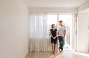 Áp dụng cách thiết kế của người Nhật, căn hộ 24m² trở nên rộng rãi và thoáng mát đến khó tin