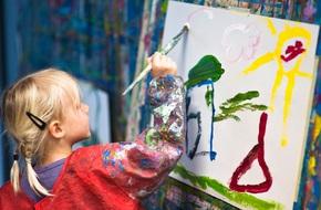 10 điều bố mẹ Nga đã làm để nuôi dạy con phát triển toàn diện