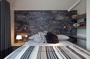 5 ý tưởng siêu tuyệt vời để mở rộng không gian, sắp xếp ngăn nắp cho phòng ngủ nhỏ