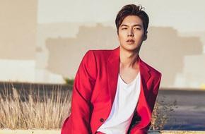Choáng trước mức cát - xê khủng của mỹ nam Lee Min Ho
