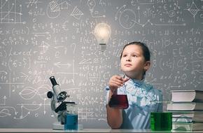 Nếu có 11 dấu hiệu sớm này chứng tỏ con bạn thông minh hơn người