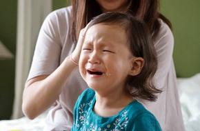 Đây mới chính xác là điều trẻ con cần bố mẹ làm mỗi khi chúng giận dỗi