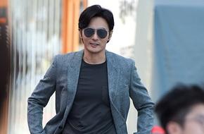 """""""Mỹ nam thế kỷ"""" Jang Dong Gun thú nhận chưa thực sự là người chồng, người cha tốt"""