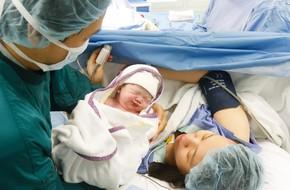 Những điều cần biết dành cho mẹ muốn sinh thường sau khi đã từng sinh mổ