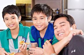 3 điều ưu tiên khi dạy con của ông bố nổi tiếng khiến nhiều cha mẹ tâm đắc