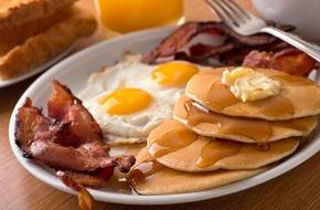 Các nhà khoa học tin rằng ăn sáng đầy đủ có thể chống lại căn bệnh ngày càng nhiều người mắc trong cuộc sống hiện đại