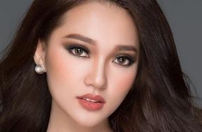 Ngọc Nữ - Nàng PG nổi bật trong dàn thí sinh Hoa hậu: Tôi không sợ