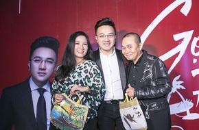 Xuân Hinh lần đầu tiên kết hợp cùng Thanh Thanh Hiền hát Bolero