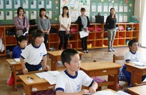 Trường học Nhật và 'bí quyết' lôi kéo cha mẹ tham gia vào quá trình nuôi dạy trẻ