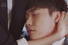 Lee Jong Suk bị bắn ngay trước mắt Suzy