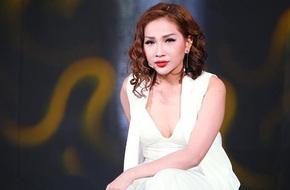 Diễn viên Khả Như bị bỏng nặng trong buổi tập trước thềm liveshow của Kiều Minh Tuấn