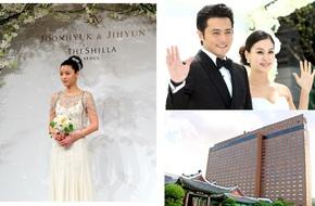 Nơi sắp diễn ra đám cưới Song - Song có gì mà được hầu hết sao hạng A Hàn chọn tổ chức hôn lễ?