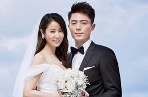 1 năm kết hôn nhiều thị phi không ngờ của Lâm Tâm Như - Hoắc Kiến Hoa