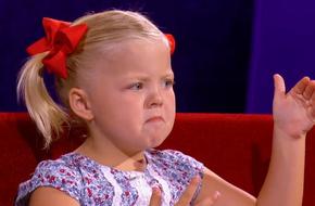 Cô bé gây sốc khi chia sẻ lý do không chúc mừng Ngày của cha với bất kỳ ai ngoài bố mình