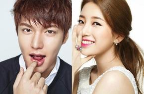 Có nhiều cách để yêu, nhưng Lee Min Ho đã chọn cách này để chinh phục trái tim Suzy 2 năm qua