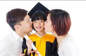 Những định hướng nuôi dạy con bố mẹ phải thay đổi ngay từ đầu để giúp trẻ thành công