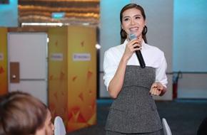 Minh Tú, Mai Tài Phến dắt díu nhau tham gia Ơn giời, cậu đây rồi 2017