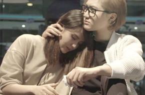 Vicky Nhung gây bất ngờ khi bất ngờ kể chuyện tình đồng tính