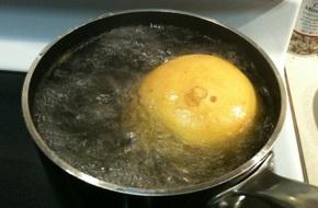 """Nếu nước ép không đủ """"ép phê"""" với cân nặng, hãy luộc cả quả bưởi lên ngay"""