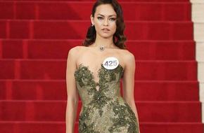 Mai Ngô chủ động xin rút lui khỏi Hoa hậu Hoàn vũ Việt Nam 2017