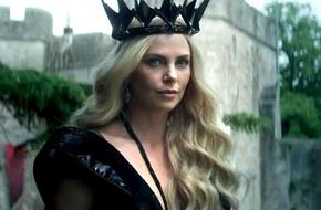 Hoàng hậu được mệnh danh là 'ác phụ độc dược', 3 đời chồng vẫn đẹp như đóa hồng Athens