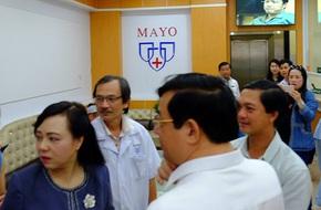 TP.HCM: Lộ diện 17 phòng khám có bác sĩ Trung Quốc thường xuyên bị bệnh nhân khiếu kiện