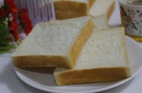 Cách làm bánh mì gối mềm thơm mê mẩn