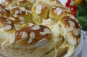 Bánh mì hoa cúc giá gần 200k từ Pháp hóa ra làm cũng dễ thôi