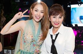 Minh Hằng: 'Tôi đã giúp bố mẹ quay về sống chung sau 18 năm ly hôn'