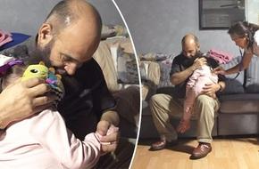 Rất nhiều em bé đã qua đời ở ngôi nhà của người đàn ông này, nhưng câu chuyện về ông sẽ khiến bạn nghẹn lời