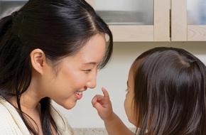 Có một kiểu nói chuyện giúp trẻ học nói nhanh, mẹ đã biết chưa?