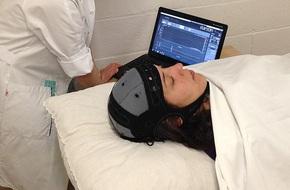 Kích thích trực tiếp dòng điện xuyên sọ đem lại hi vọng mới cho bệnh nhân chết não