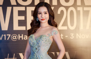 Hoa hậu Ngân Anh xin lỗi Nguyễn Thị Thành vì phát ngôn chưa