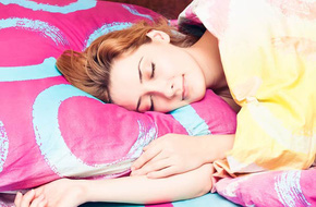 Làm 7 điều này trong phòng ngủ phần nào giúp bạn ngủ ngon hơn rất nhiều