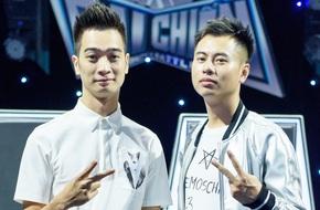 Tranh cãi với Dương Cầm gay gắt, SlimV vẫn ủng hộ: Dương Cầm không đơn độc!
