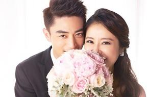 Lâm Tâm Như tiết lộ quá trình Hoắc Kiến Hoa cầu hôn: Không nghĩ người nhạt nhẽo như anh ấy lại rất lãng mạn