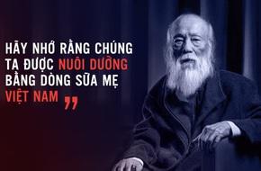 Ước nguyện cuối cùng của PGS.TS Văn Như Cương: